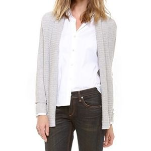 Theory Danielle Cardigan 100% Cashmere
